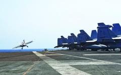 الصورة: الصورة: أمريكا تنشر قوات إضافية في المنطقـة لردع إيـران