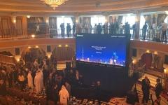 الصورة: الصورة: مايكروسوفت تطلق أولى مراكز بياناتها إقليميا من الإمارات
