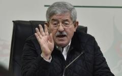 الصورة: الصورة: الجزائر: إحالة رئيس الوزراء السابق أويحيى للمحكمة العليا بتهم فساد