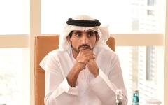 الصورة: الصورة: حمدان بن محمد يصدر قراراً بتشكيل لجنة تنظيم تداول المواد البتروليّة في دبي