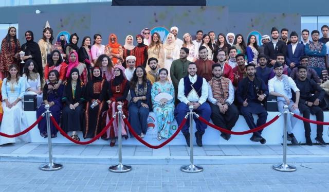 """جامعة عجمان ترتقي بأكثر من 100 مرتبة في سُلّم تصنيفات """"QS"""" العالمية"""