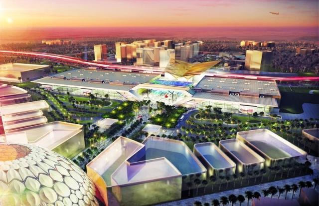 إكسبو يضيف إلى دبي مركزاً عالمياً للمؤتمرات - البيان
