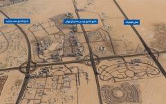 الصورة: الصورة: محمد بن راشد يعتمد مشروع تطوير طريق دبي- العين