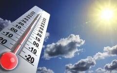 الصورة: الصورة: ضربات الشمس.. التعرض لحرارة الطقس خلال الصيف يضاعف مخاطرها