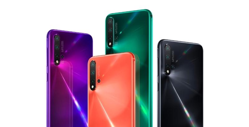 «هواوي» تطرح هواتف جديدة الصين نهاية يونيو