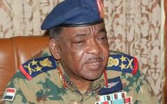 الصورة: الصورة: المجلس العسكري السوداني: دعم إيران للحوثي تهديد لأمننا