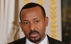 الصورة: الصورة: محاولة انقلاب في إثيوبيا ومقتل مسؤوليْن بارزيْن