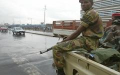 الصورة: الصورة: مقتل رئيس أركان الجيش الإثيوبي برصاص حارسه الشخصي