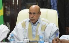 الصورة: الصورة: الحكومة الموريتانية تعلن فوز مرشح الحزب الحاكم بالرئاسة