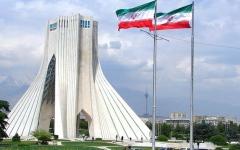 الصورة: الصورة: إيران: العقوبات الأمريكية الجديدة أغلقت الطريق أمام خيار دبلوماسي