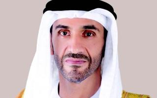 نهيان بن زايد يعيد تشكيل مجلس إدارة نادي أبوظبي للرياضات الجوية