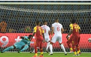 غانا تتعادل مع بنين وتفقد أول نقطتين