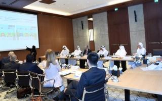 مجلس دبي لمستقبل النقل يستعرض مبادرات التنقل التي يمكن تطبيقها في دبي