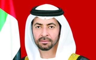 حمدان بن زايد: إنجازات متميّزة لـ«بيئة أبوظبي» في عام زايد