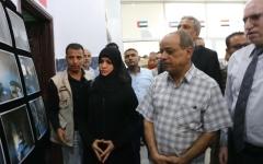 الصورة: الصورة: حزمة مساعدات إماراتية إغاثية وطبية للشعب اليمني