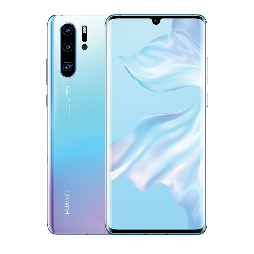 هاتف Huawei P30 Pro سعة 128 جيجابايت يصل إلى الإمارات التقنية