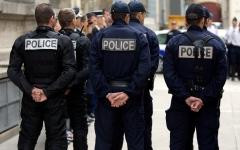 الصورة: الصورة: إطلاق نار خارج مسجد في فرنسا