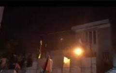 الصورة: الصورة: الإمارات تدين الاعتداء على سفارة البحرين في بغداد