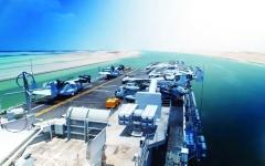 الصورة: الصورة: أمريكا تدعو «الناتو» لتشكيل تحالف دولي لضمان أمن الملاحة