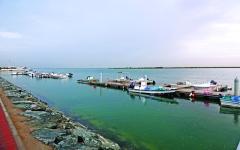 الصورة: الصورة: افتتاح خور أم القيوين أمام الصيادين المواطنين الاثنين المقبل