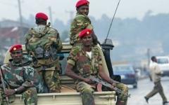 الصورة: الصورة: إثيوبيا تذيع تسجيلاً صوتياً لقائد الانقلاب الفاشل