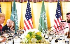 الصورة: الصورة: السعودية تدعو إلى شراكة دولية لحماية أمن الطاقة