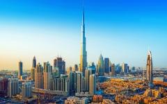 الصورة: الصورة: الإمارات ضمن الكبار عالمياً في نشاط رأس المال