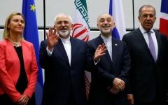 الصورة: الصورة: مخزون إيران من اليورانيوم المخصب يتخطى الـ 300 كجم