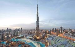 الصورة: الصورة: الإمارات الأولى إقليمياً والـ16 عالمياً على مؤشر الشهرة
