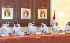 الصورة: الصورة: الإمارات تفتح 122 نشاطاً اقتصادياً للتملك للأجانب لغاية 100 بالمئة