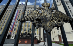 الصورة: الصورة: مقتل 14 شخصاً  في حريق غواصة أبحاث روسية
