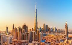الصورة: الصورة: دبي الأولى عربياً والــ 11 عالمياً في جاهزيتها للمستقبل