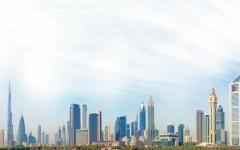 الصورة: الصورة: الإمارات تفتح بوابات ذهـبية للاستثمـار الأجنبـي