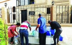 الصورة: الصورة: «الإخوان» يضغطون على السراج لقبول «قاعدة تركية»