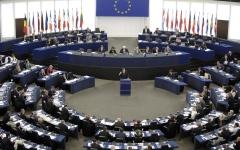 الصورة: الصورة: البرلمان الأوروبي ينتخب رئيسا جديداً له