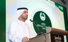 الصورة: الصورة: شرطة دبي تكشف عن تحقيق معدل صفر جريمة في نخلة جميرا وتلال الإمارات
