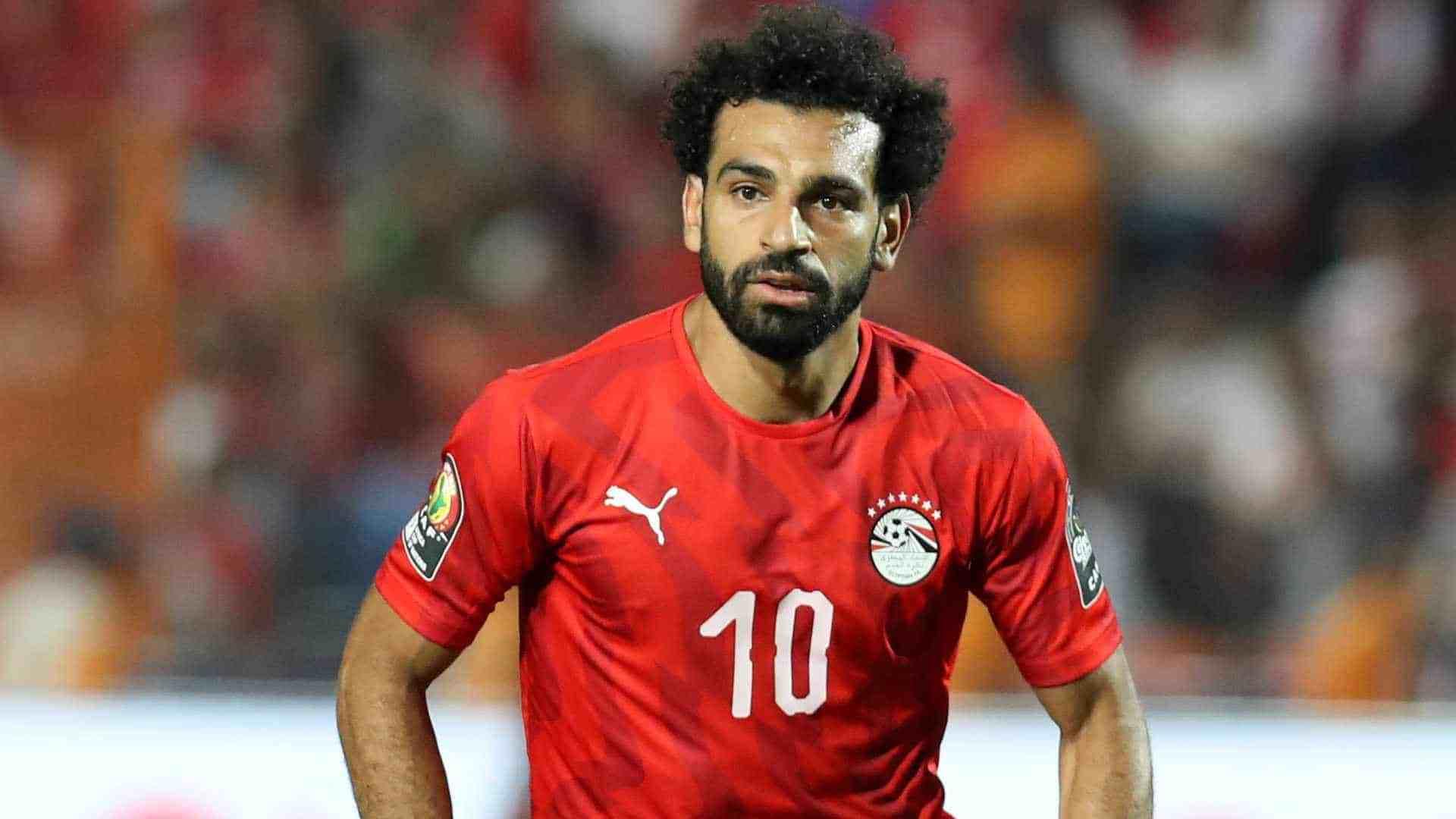 محمد صلاح يغيب عن تمارين منتخب مصر - الرياضي - بطولة أمم إفريقيا - البيان