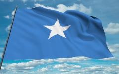 الصورة: الصورة: الصومال تقطع العلاقات الدبلوماسية مع غينيا