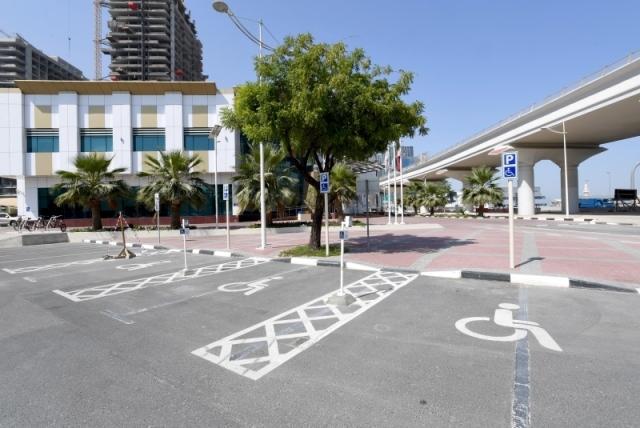 بلدية دبي تقدم 69 خدمة لأصحاب الهمم