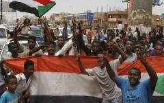 الصورة: الصورة: تفاصيل الاتفاق بين المجلس العسكري السوداني والحرية والتغيير