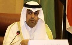 الصورة: الصورة: البرلمان العربي يرحب بالاتفاق على ترتيبات المرحلة الانتقالية في السودان