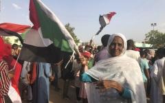الصورة: الصورة: مصادر لـ«البيان»: توقيع الاتفاق النهائي في السودان الأربعاء