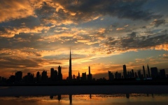 الصورة: الصورة: 5 تجارب غير تقليدية للسائح في دبي