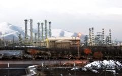 الصورة: الصورة: إيران تبتز العالم بـ«حافة الهاوية»