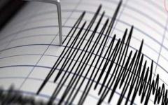 الصورة: الصورة: زلزال بقوة 5.6 درجات قرب مدينة الأهواز بإيران