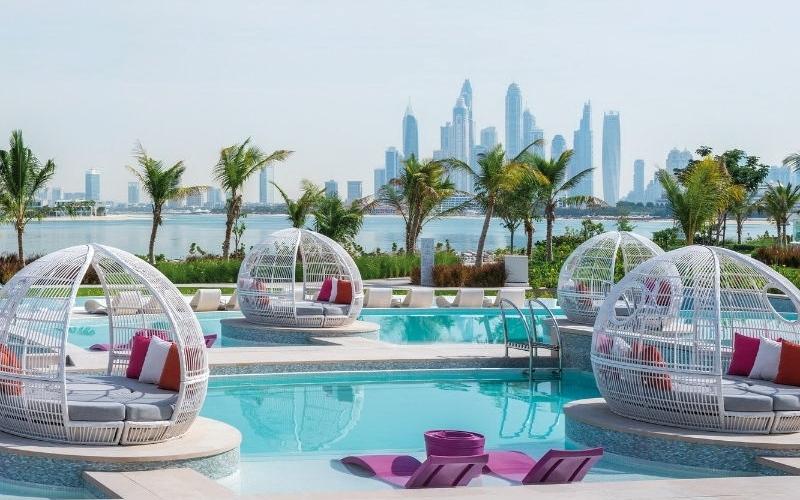 616f85c0f الصورة: الصورة: عروض خاصة على حجوزات الفنادق في دبي من طيران الإمارات