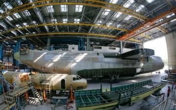 28bceec9e الطائرة «ماريا» تحقق حلم أوكرانيا