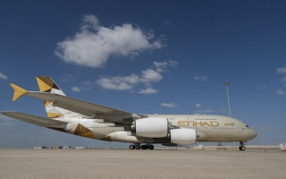 aa549b368 الصورة: الصورة: الاتحاد للطيران تستأنف رحلاتها إلى الخرطوم اعتبارا من 16  يوليو الجاري