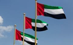 الصورة: الصورة: الإمارات الأعلى عالمياً في معدل النمو السكاني منذ 1950