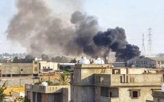 الصورة: الصورة: فرنسا: صواريخ جافلين في ليبيا تعود لقواتنا